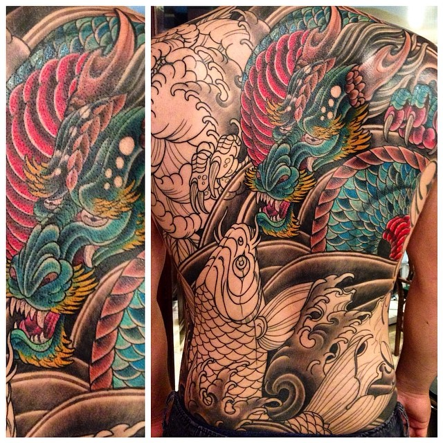 Follow #terryribera @terryribera www.remingtontattoo.com #sandiego #tattoo #tattooartist
