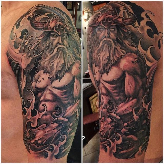9fc9d27ac San Diego Tattoo Shop - Remington Tattoo Latest Work
