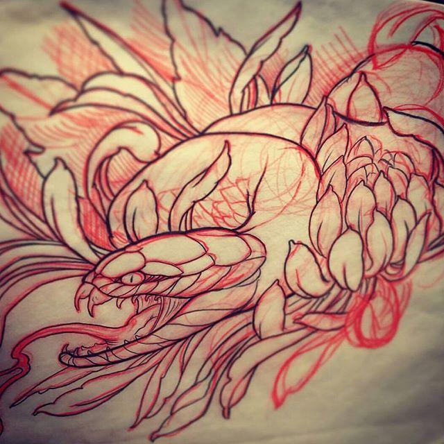 Sketch by @gust_razotattoos #art #tattoo #tattoos #tattooart #remington #remingtontattoo #gustrazo #gustrazotattoos #northpark #30thst #sandiegotattoo #sandiegotattooshop #sandiegotattooartist #sandiegoartist #sandiego