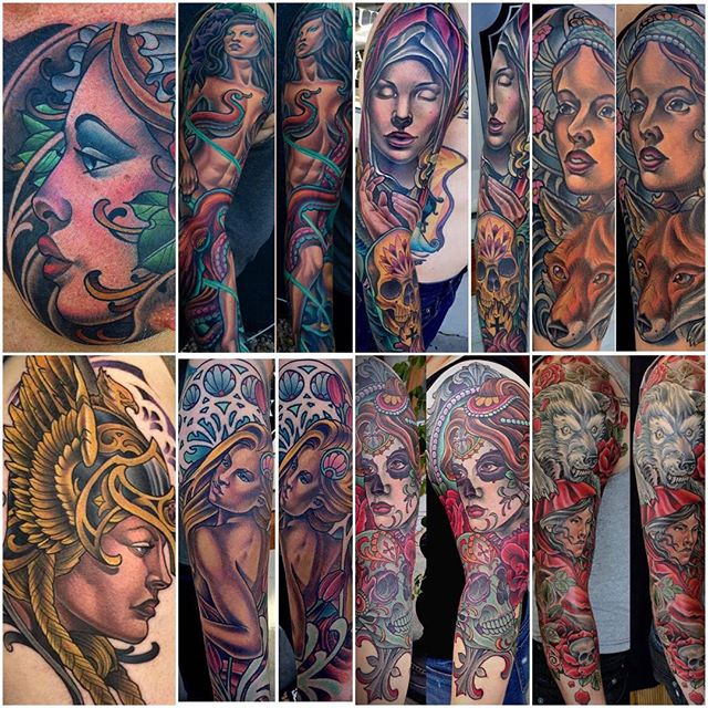 @terryribera #terryribera will be at the Pacific Ink Art Expo 2016 Aug 5/6/7 http://www.pacificinkandartexpo.com#honolulu #Hawaii Representing @remingtontattoo #sandiegoIf you're interested in booking contact terryribera@gmail.com Www.terrribera.comWww.remingtontattoo.com