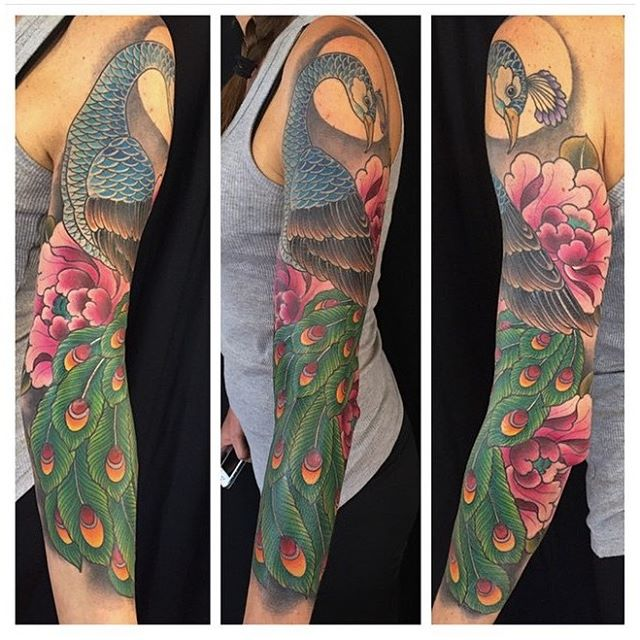 Tattoo @alessioricci #remingtontattoo #alessioriccitattoo #sandiegotattoos #northpark