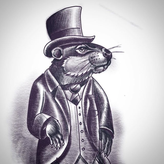 Tattoo Special - Groundhog Day