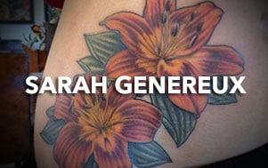 Sarah Genereux